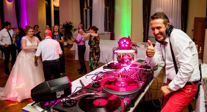 Hochzeits-DJ Solingen