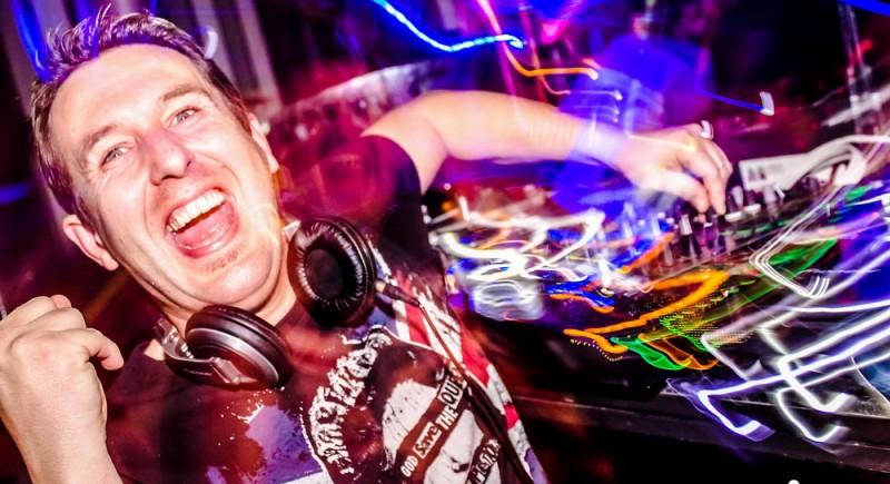 Club DJ ViLLY NRW, Dortmund, Essen, Düsseldorf, Köln