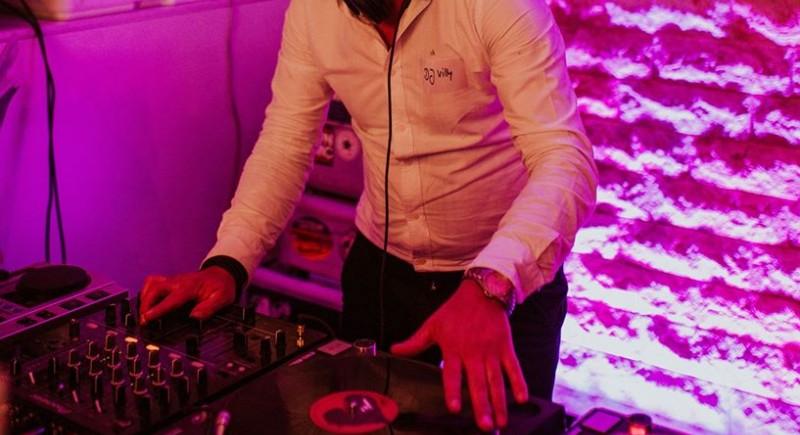 Vinyl DJ, Events Eröffnung, Geschäftseröffnung,Jubiläu, Neueröffnung