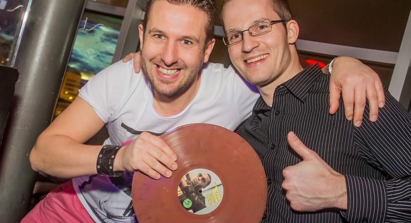 Vinyl DJ Moers