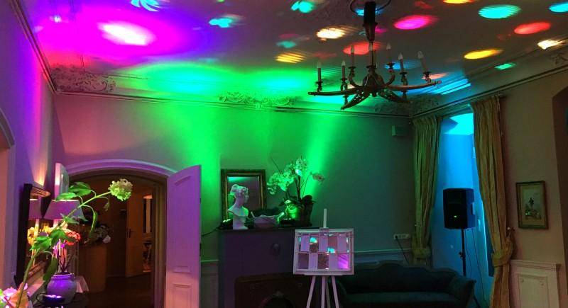 Hochzeits DJ im Pott