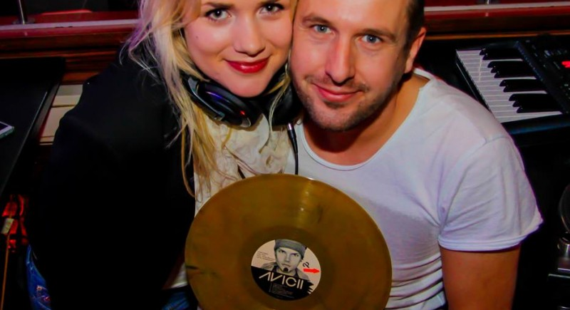 Club-DJ NRW