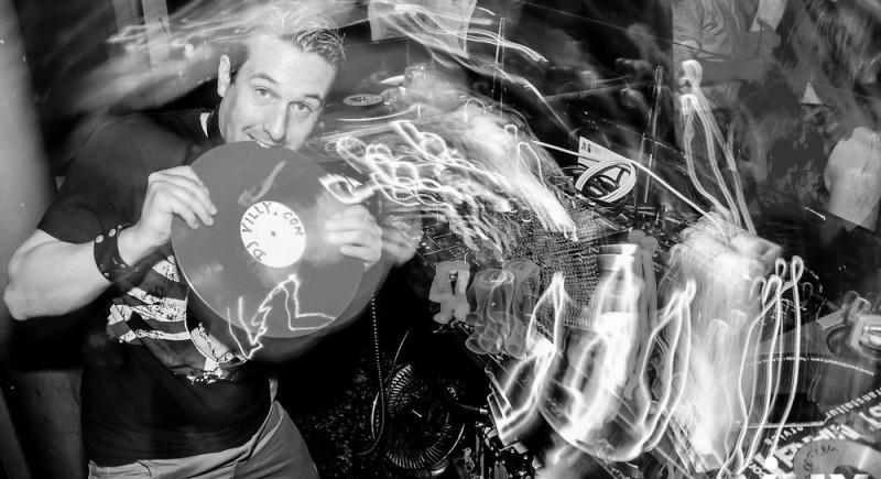 Vinyl DJ Osnabrück