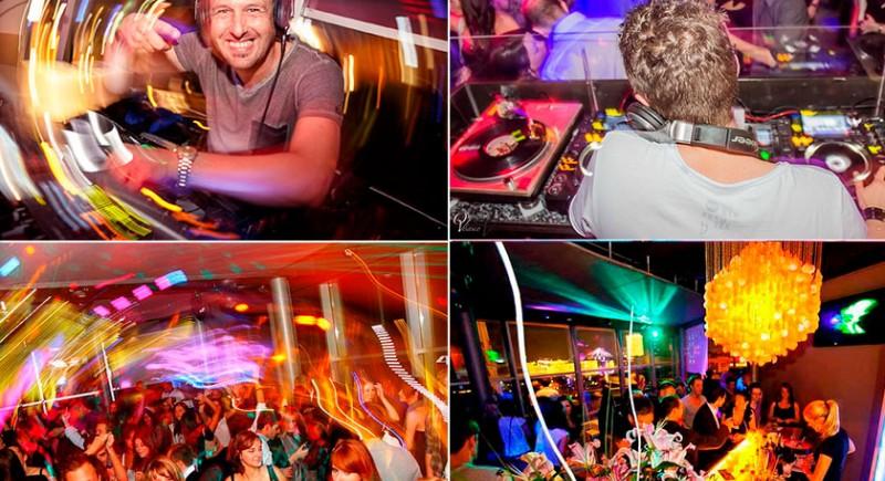 Club-DJ Köln