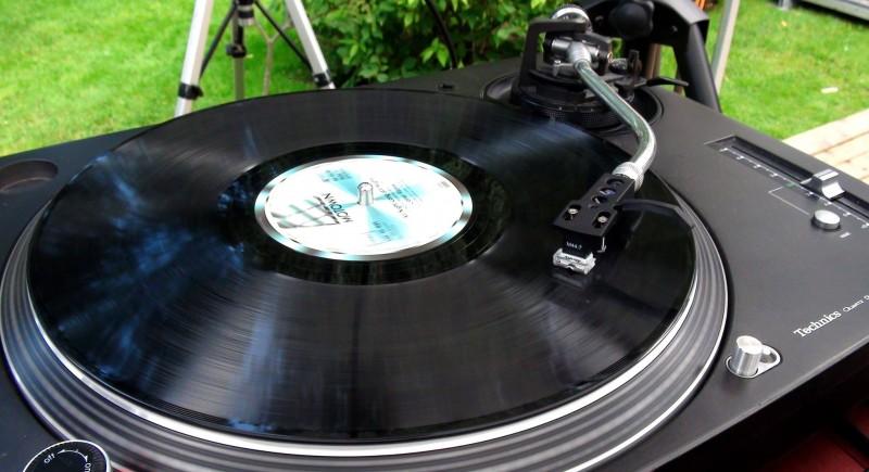 Vinyl DJ Events NRW