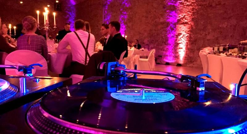 Hochzeitsdj NRW Bottrop