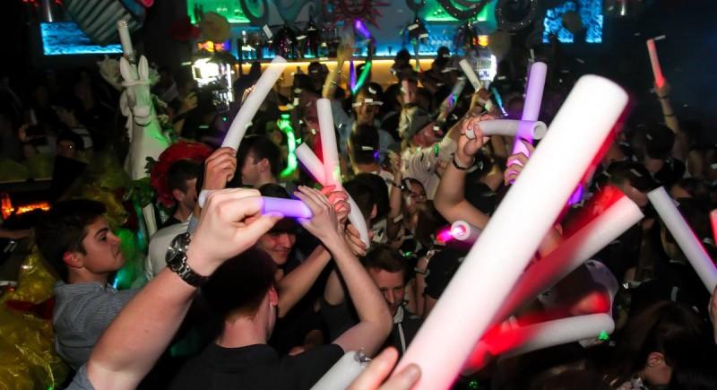 Club DJ Essen
