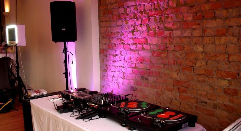 Event-DJ, Hochzeits-DJ Bielefeld