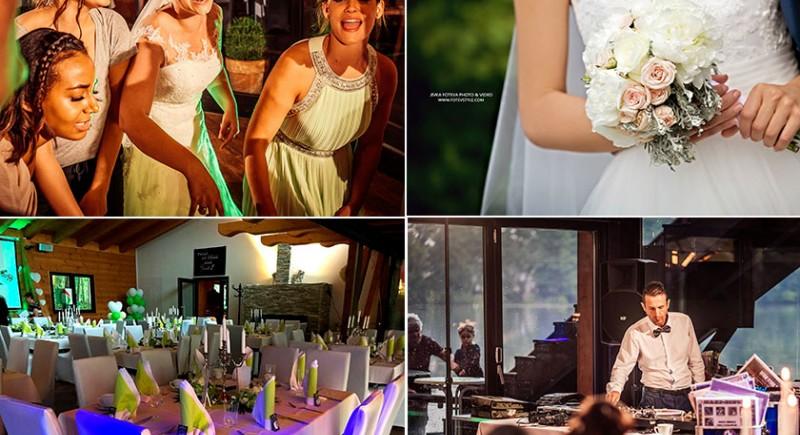 Hochzeits-DJ NRW Aachen