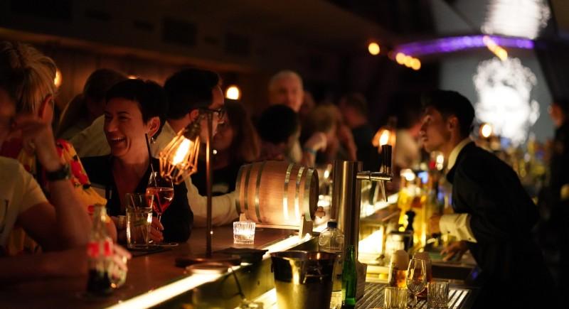 Lounge, Afterwork, Bar, Events, Vinyl DJ, NRW, Ruhrgebiet, Rheinland