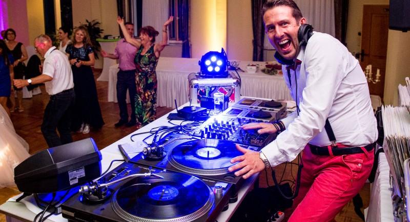 Hochzeits-DJ Bottrop