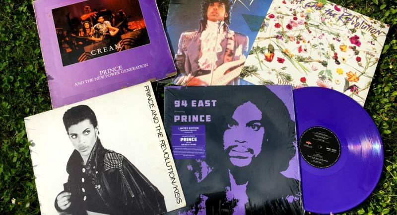 Prince Vinyls