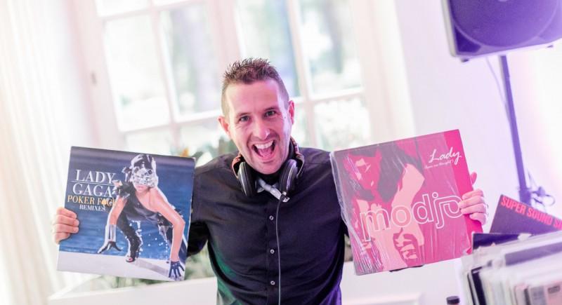 Hochzeits DJ Herten