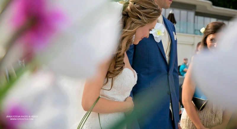 Heiraten in Holland