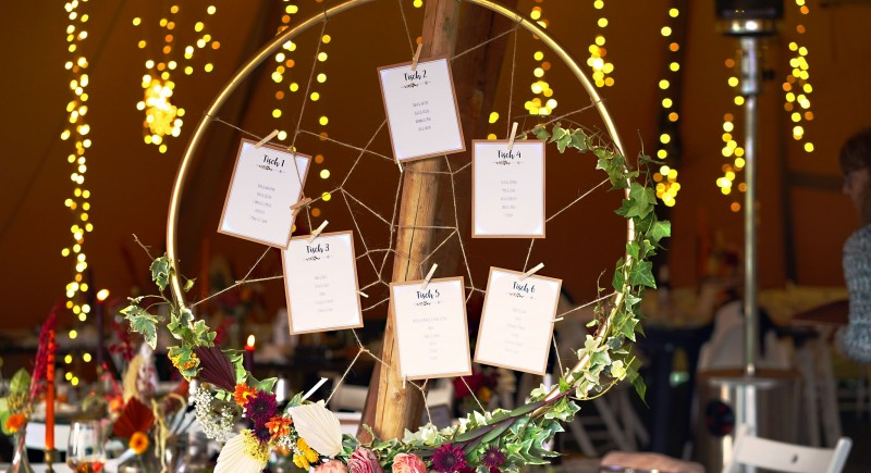 Hochzeits-DJ Recklinghausen, DIY, Boho Vintage ,Weddings