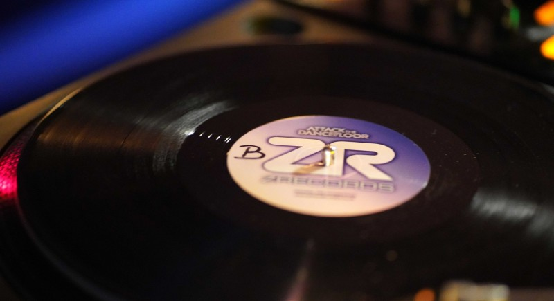 Z Records, Attack The Dancefloor, NuDisco, Discohouse
