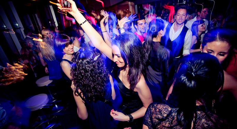 Event-DJ Silvesterparty, New Years Eve, Silvesterfeier, New Year Party, Events, Privatefeiern