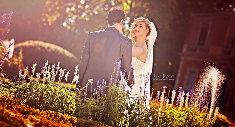 Hochzeitsfeiern in Belgien