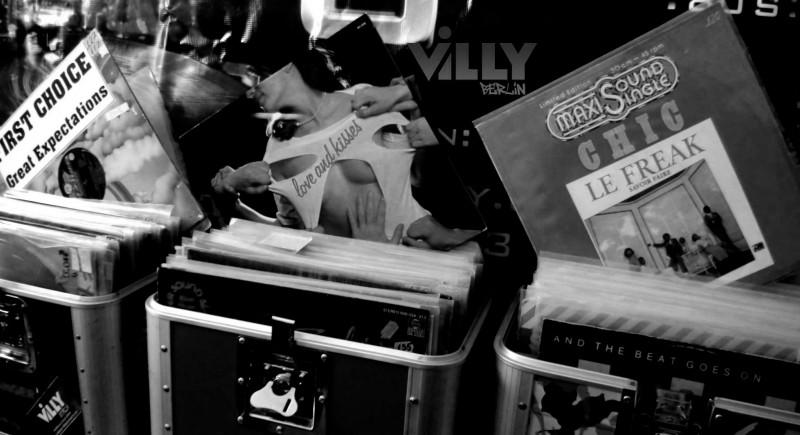 DJ Vinyl Osnabrück