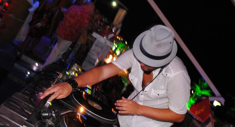 Hochzeit DJ Belgien