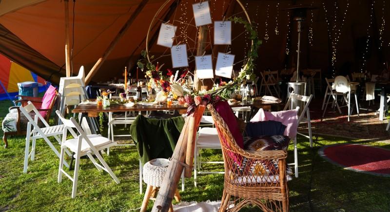 Hochzeits-DJ, Gartenparty, Gartenhochzeit, Hochzeitzuhause Paderborn