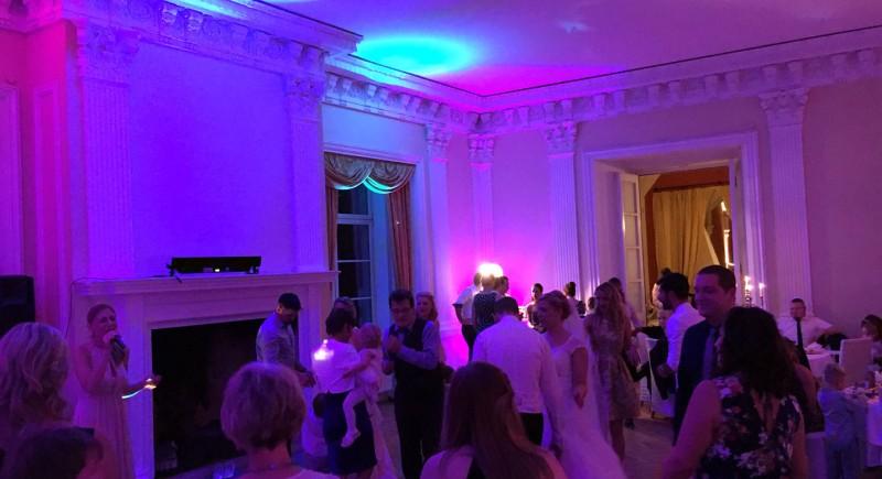 Hochzeits DJ Dortmund Technik