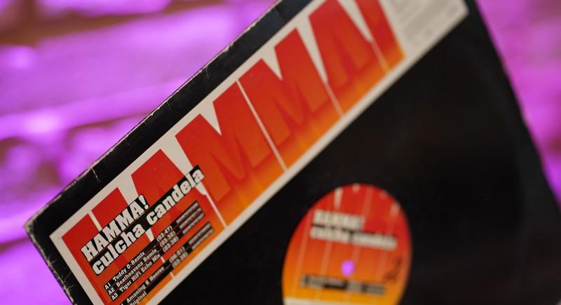Culcha Candela - Hamma! 12 vinyl