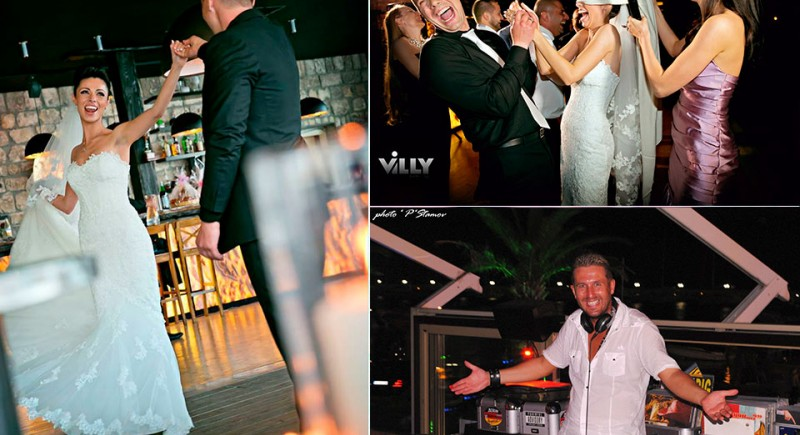 Hochzeits-DJ Rheinland & Nordrhein-Westfalen