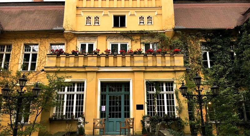 Schlosshochzeit Nordrhein-Westfalen