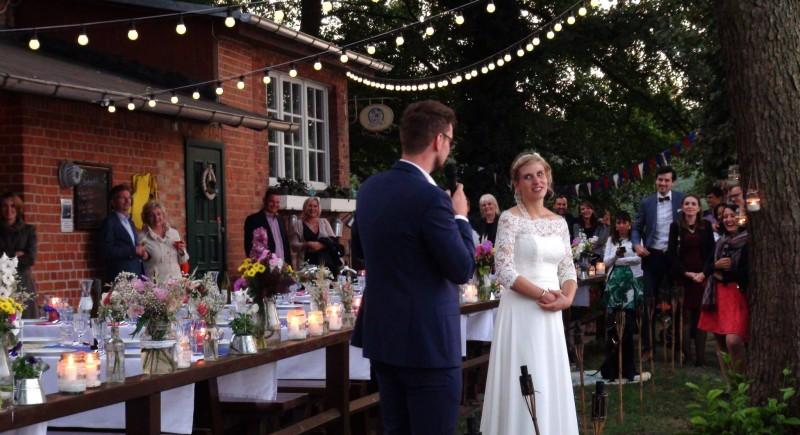 Heiraten am Wasser Paderborn