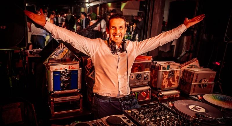Hochzeitsmusik-DJ Düsseldorf