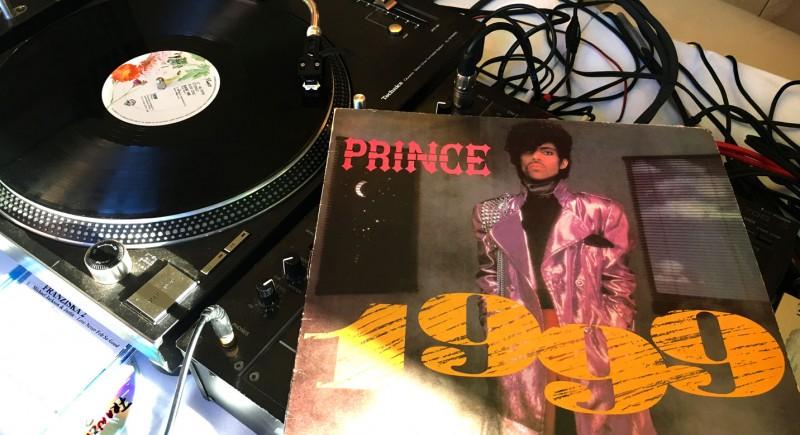 Prince - 1999 Vinyl
