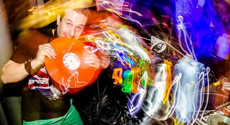 Club-DJ Nordrhein-Westfalen