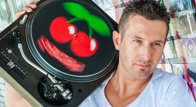 DJ ViLLY, Hochzeits-DJ, Vinyl DJ, Event-DJ