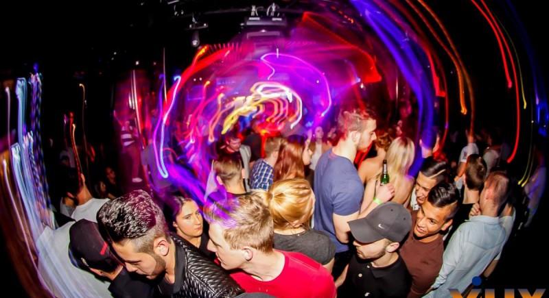 Club DJ Dinslaken
