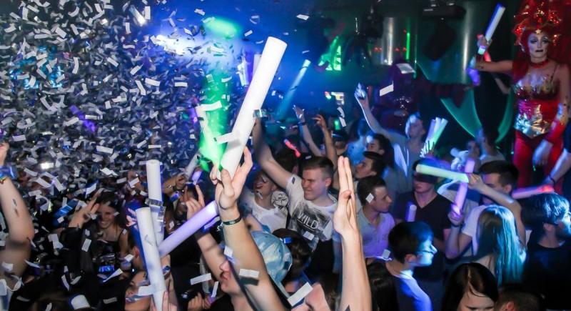 Club DJ Köln