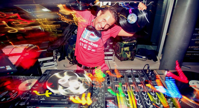 Hochzeit DJ Bonn