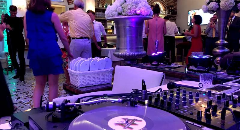 Hochzeits DJ Muelheim an der Ruhr