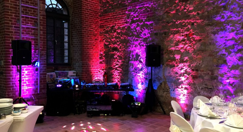 Hochzeitsdj NRW Bochum