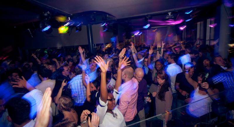 Party DJ Moers