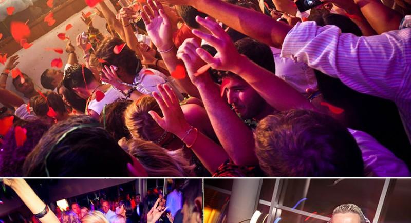 Club DJ NRW, Ruhrgebiet, Disco, Club, Bar, Lounge