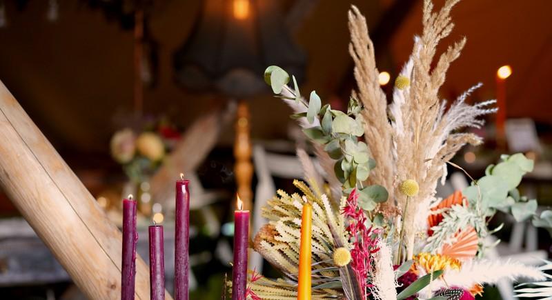 Hochzeits-DJ Recklinghausen, DIY, Boho Vintage Weddings