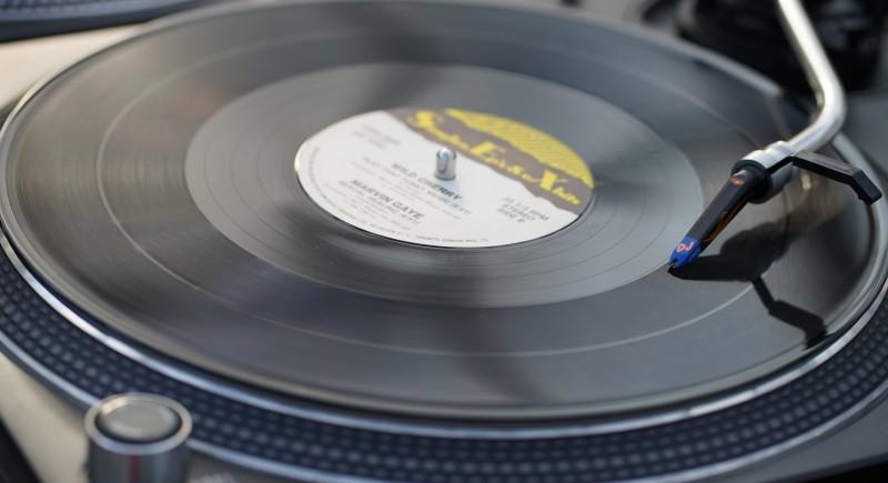 Marvin Gaye - Sexual Healing Vinyl