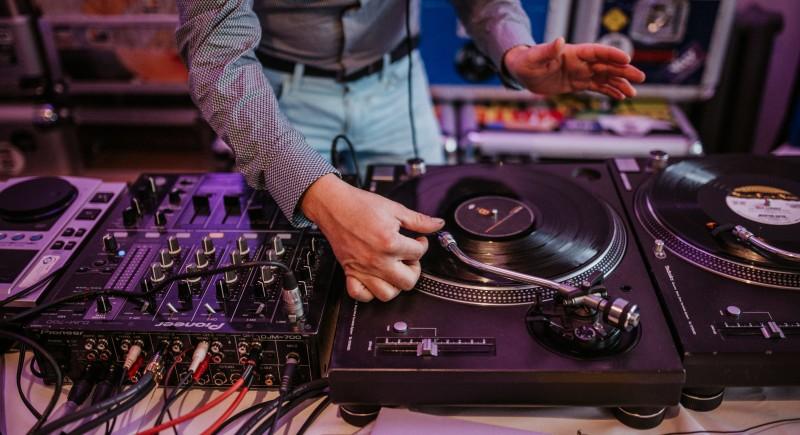 Event-DJ NRW Düsseldorf
