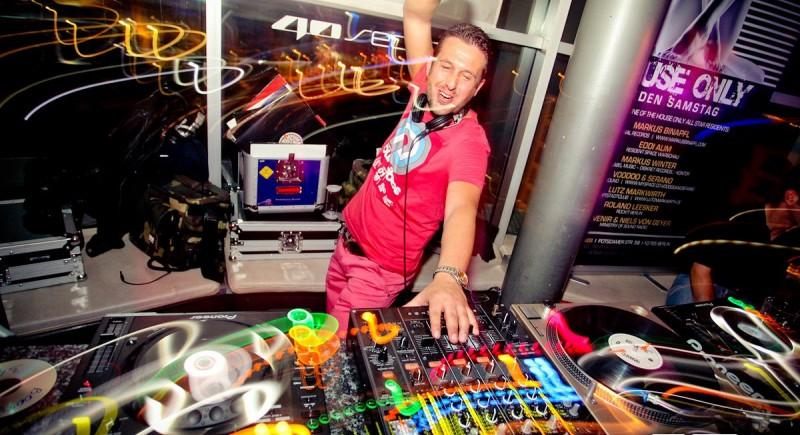 Hochzeits-DJ Aachen