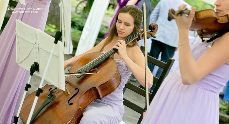Freie Trauung Hochzeits Musik