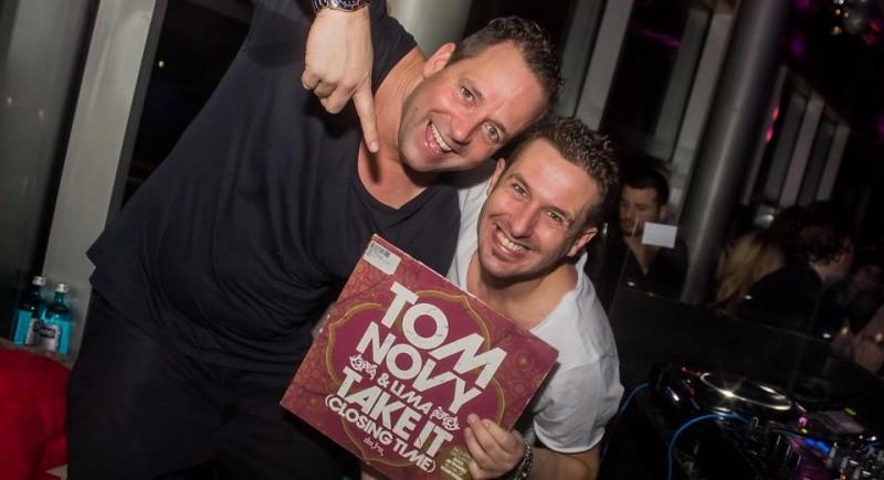 Club DJ Düsseldorf