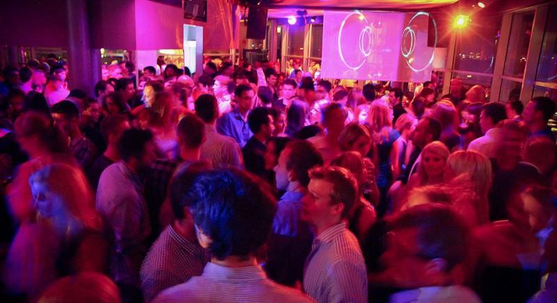 ViNYL Dj für Clubs & Discotheken